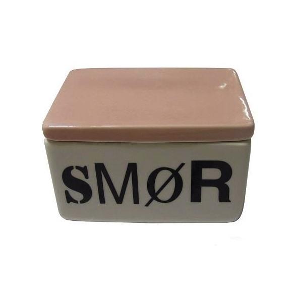 LIEBE PINK BUTTER BOX