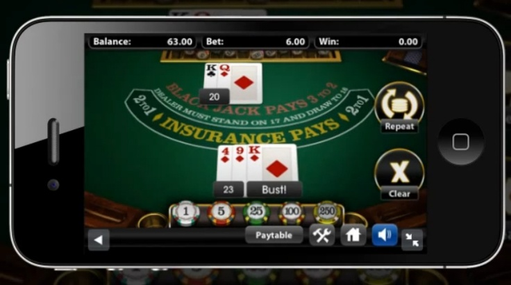 Gambling Mobile Apps: Create free gambling mobile apps for your iPhone, Android,  Blackberry  Windows mobile phones using Appy Pie's proprietary Cloud Based Mobile Apps Builder Software.
