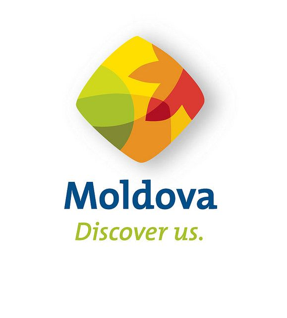 Moldova Since 2006 was presented this nice looking, colourful and warm, as our country itself, cube…