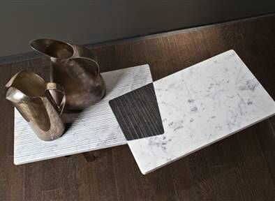 Коллекция PLAT-EAU by #Salvatori - новинка #MilanDesignWeek2015 #fuorisalone .  PLAT-EAU, что в переводе с французского означает «поднос» — это коллекция интересных, необычных и самых неожиданных форм подносов. Широкая гамма аксессуаров, предназначенная не только для ванной комнаты, но может служить украшением любого стильного интерьера. Здесь Вы найдете и мыльницы, и подставки для зубных щеток, и держатели-рамки для полотенец, и столы, и просто интересные подносы.