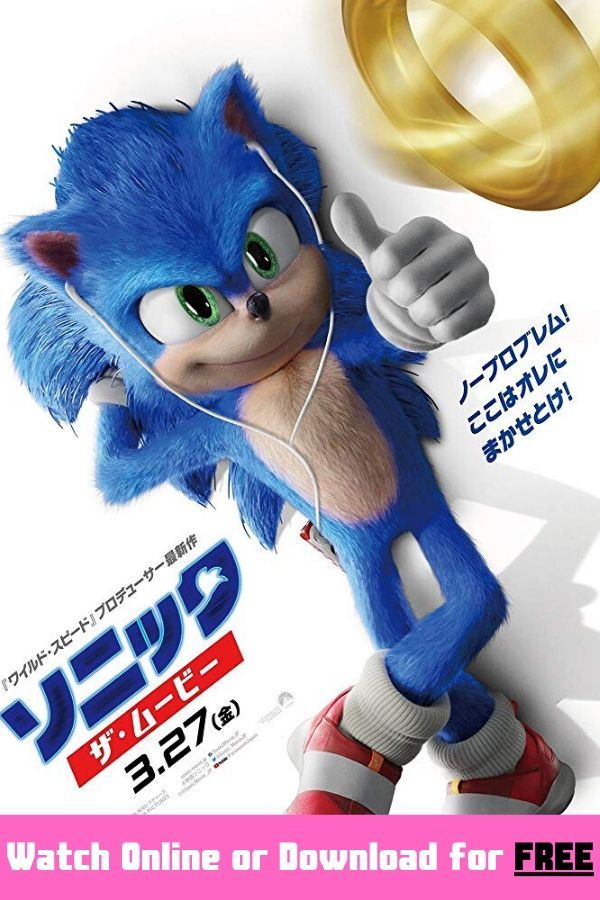 Sonic The Hedgehog 2020 Watch Online Sonic The Hedgehog Download Sonic The Hedgehog Shadow Sonic 2 Sonic The Hedgehog Sonic Hedgehog Movie
