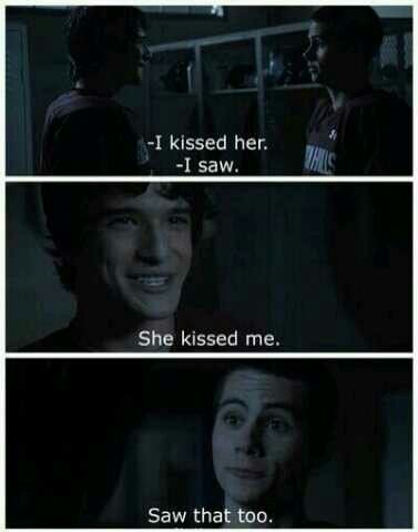 Teen Wolf.. Miss season 1 it was the best