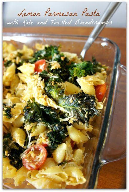 13 best gout recipes and info images on pinterest gout recipes easy meatless dinner recipe for lemon parmesan pasta with kale and breadcrumbs using kraft fresh take forumfinder Choice Image