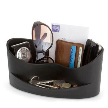Casa Organiser | Bluebox.se Förvaring för småprylar, till hallbyrån kanske
