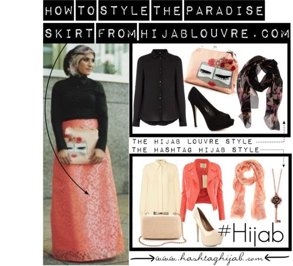 Hashtag Hijab Outfit #61