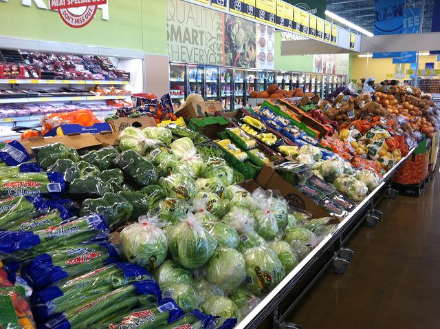 Stretching Your Dollar at ALDI with the Savings Nation App #MoneySaving #ALDI #Frugal