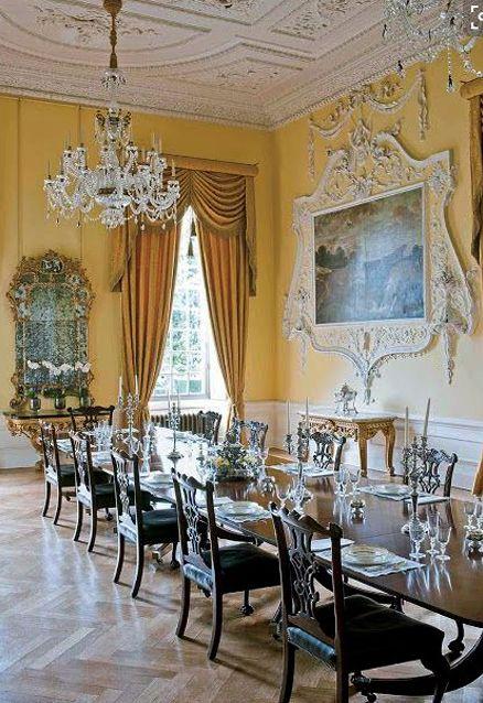 1782 Best Dining Room Images On Pinterest