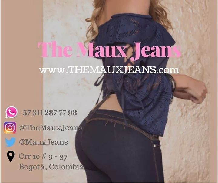 #TheMauxJeans trae para ti una #NUEVAcolección llena de #novedades 💝👖🌷Está atenta a nuestras redes, estaremos anunciando nuestra fecha de #lanzamiento.   www.THEMAUXJEANS.com  VENTAS AL POR MAYOR Y MENOR  #fashion #style #instafashion #instastyle #model #modeling #luxury #chic #streetstyle #love #fashionista #modafemenina #negocios #femenina #girl #womensfashion #bussiness