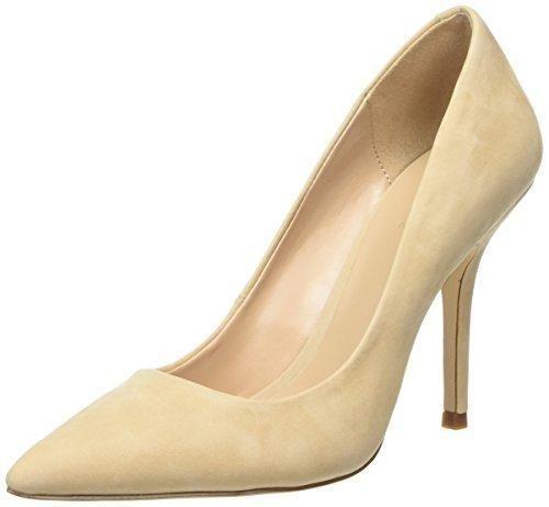 Oferta: 33.7€. Comprar Ofertas de AldoHaollan - Zapatos de Tacón mujer , color Beige, talla 42 barato. ¡Mira las ofertas!