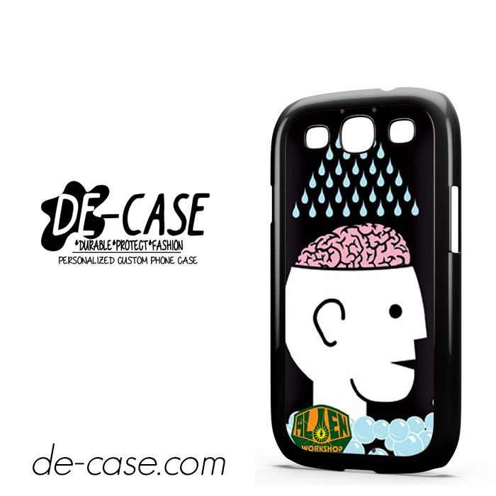 Alien Workshop Skateboard DEAL-577 Samsung Phonecase Cover For Samsung Galaxy S3 / S3 Mini
