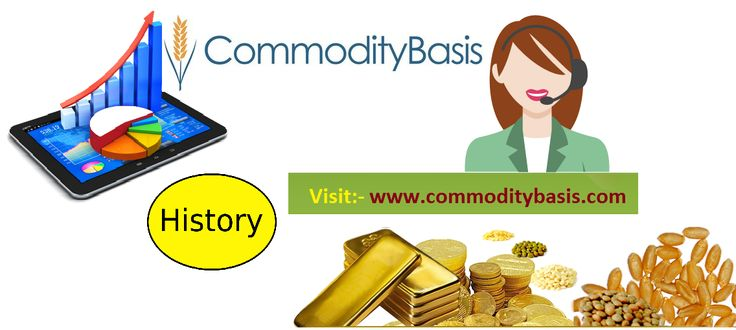 In this article we will introduce the complete history of Commodity trading. Here we will show you the types of contracts investors can buy, and the futures market and strategies of the Commodity. Trading on a margin, and selling the USDA listed commodities at low prices are just some of these adjustments. Read the brief background of Commodity market.