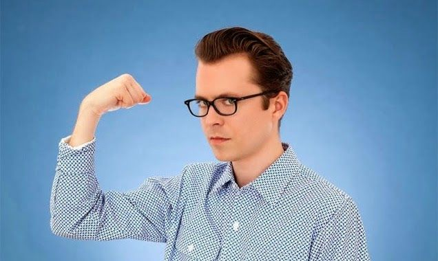"TOM VEK's NEW VIDEO for ""SHERMAN (ANIMALS IN THE JUNGLE)"""