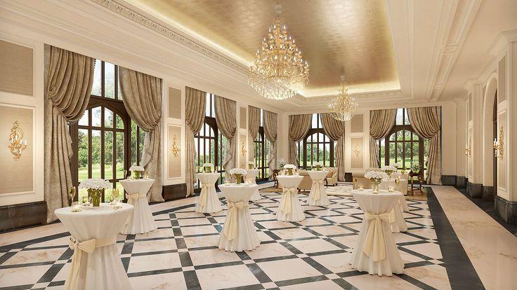 Photo Gallery Of Adare Manor, Adare Manor Images, Luxury Resort Ireland