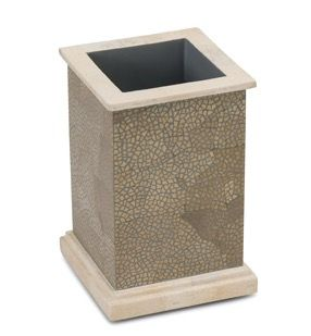 Buy Pencil Holder by Steven Gambrel - Quick Ship designer Accessories from Dering Hall's collection of Contemporary Tabletop.