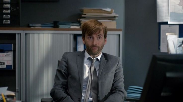Alec Hardy - Broadchurch series 1 episode 7