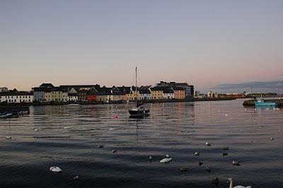 http://mariejeannejacob.blogspot.com  The Claddagh, Galway, Ireland
