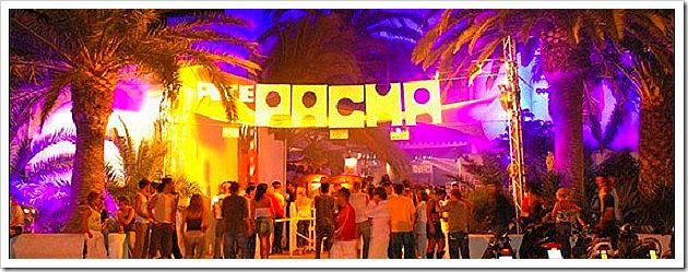 As melhores festas e casas noturnas de Ibiza - Espanha