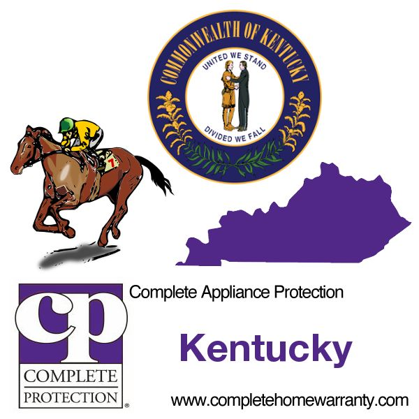 Kentucky Home Warranty - Read our Home Warranty Reviews - 1.800.978.2022 for more information about an Kentucky Home Warranty Company - Call Today!