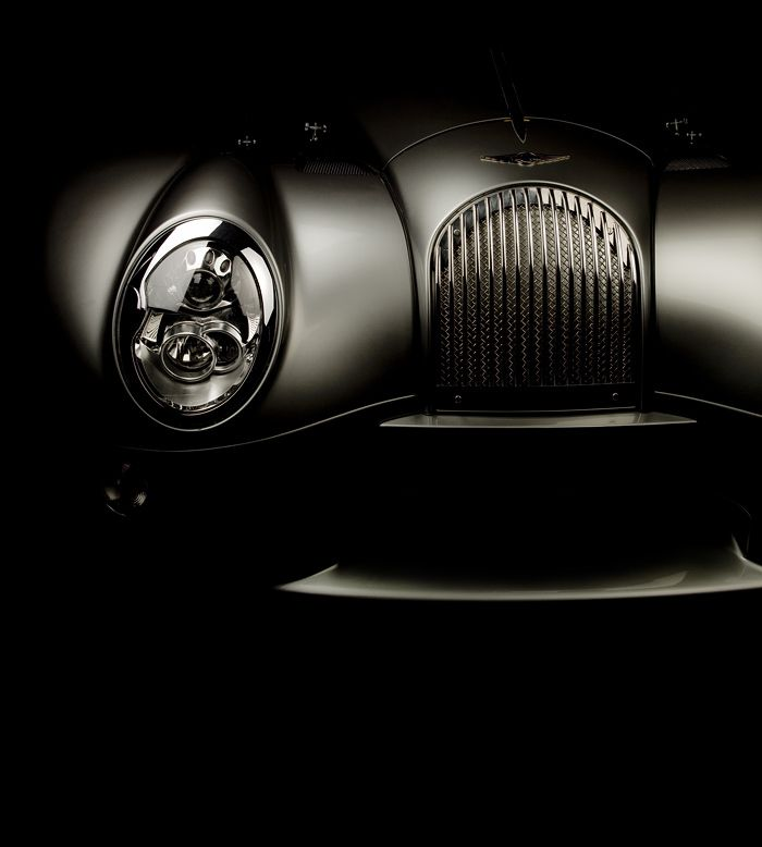 Morgan Aero 8 by Tim Wallace on 500px
