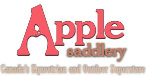 Apple Saddlery | Ottawa, Ontario, Canada | Equestrian Tack Shop and Outdoor Superstore