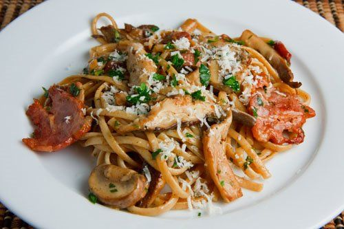 262 best Pasta & The Sauce images on Pinterest