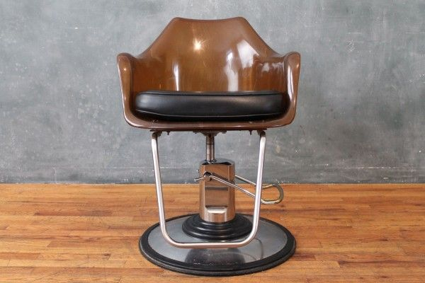 Vintage Salon Chair