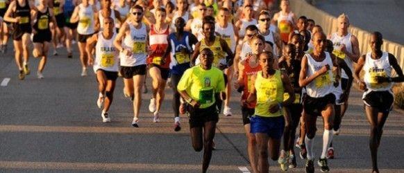 Plan de Entrenamiento para 21K (novato/intermedio) | Soy Maratonista