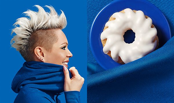 Donut Doubles on Behance