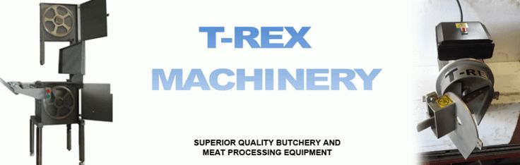 We manufacture in Stainless Steel, the following quality butchery machinery:  Automated Burger Patty Machinery Stainless Steel Bandsaws 1000 Litre Steamer/Cookers Mixer/Blenders Hydraulic Sausage Fillers Biltong Slicers Contact me for additional information.  John Frey 074 942 1380