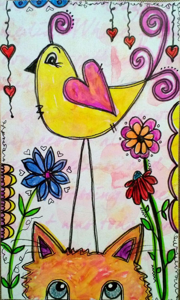 best 25 heart doodle ideas on pinterest doodle art