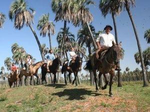 Una Tierra Diferente - Sitio Oficial de Turismo de Entre Rios - Circuito Huellas de Sabores