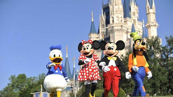 Trucs et conseils pratiques pour voyager bien organisé à Disney World.
