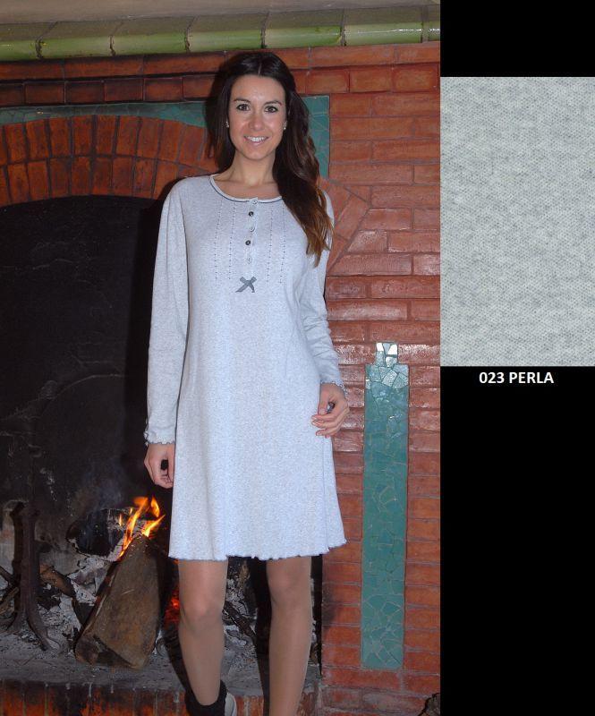 Camison de canale de algodon de la marca mitjans ropa for Marcas de ropa interior