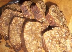 Thor (or Tharf) Cake, which was traditionally baked by Derbyshire folk on November 5. It dates back to Anglo-Saxon times.