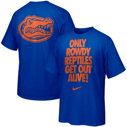 Florida Gators Campus Roar T-shirt