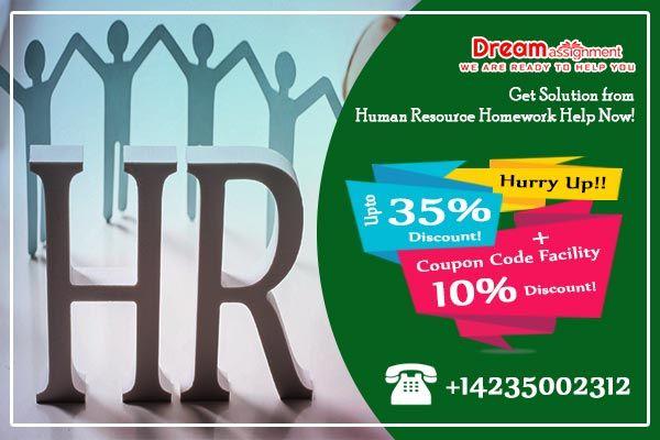 Hr homework help