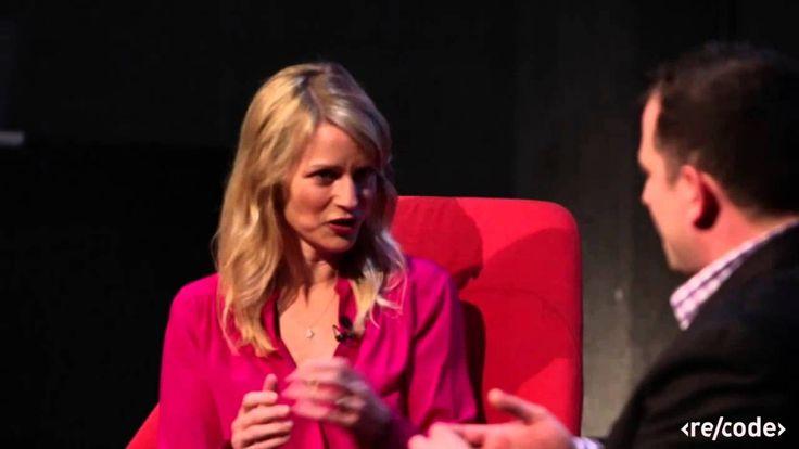 Twitter's Global Media VP Katie Stanton Explains Her Role at Twitter