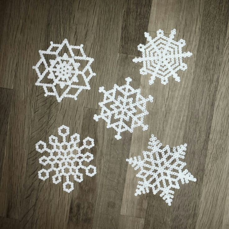 Outdoor Christmas Snowflakes