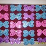This page a lot of free Butterfly craft idea for kids