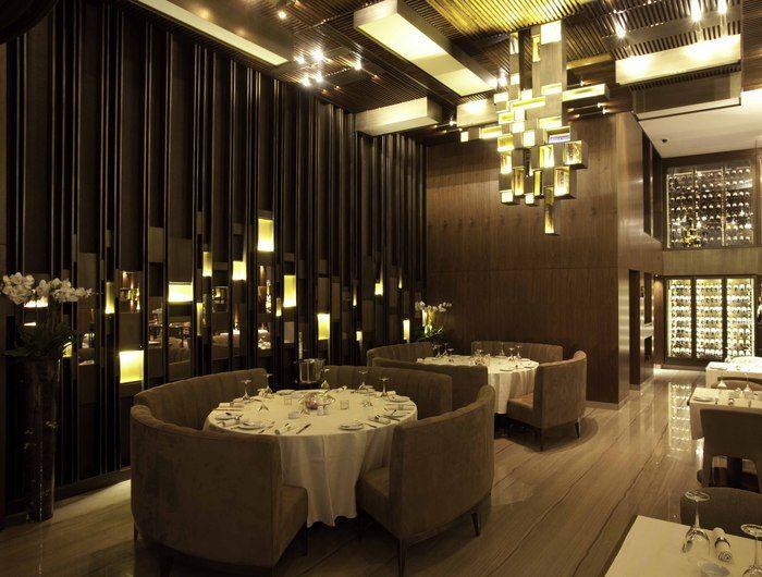 62 best restaurant interiors idea images on pinterest | restaurant