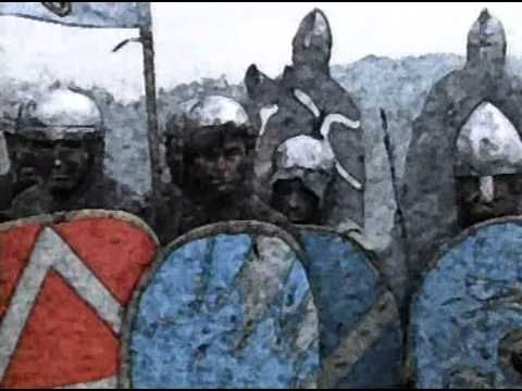Line Of Fire: Battle Of Hastings 1066 Documentary