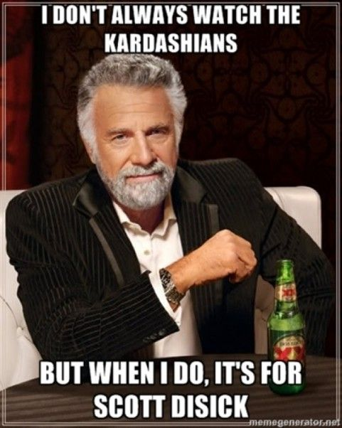 Love the kardashians! Haha
