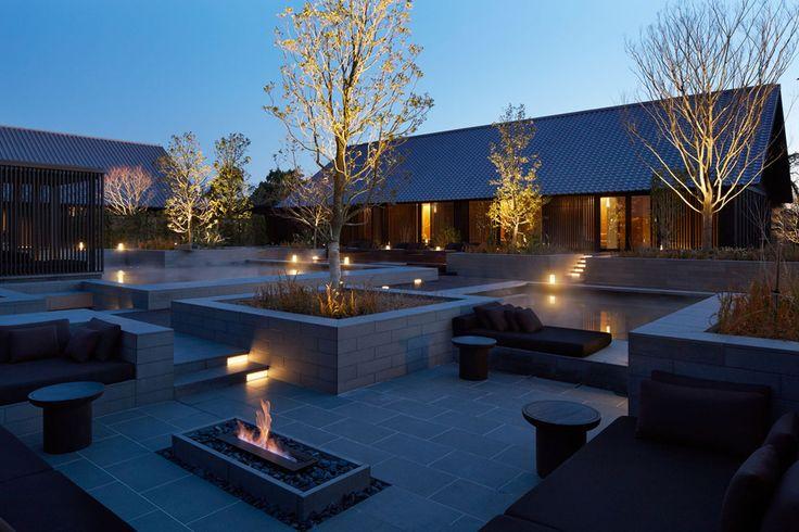 Amanemu Gallery - Explore Our Luxury Resort in Japan - Aman