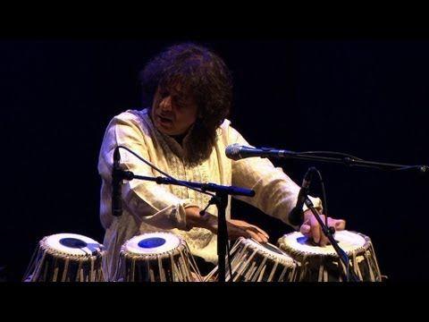 Zakir Hussain - Rakesh Chaurasia (Live)