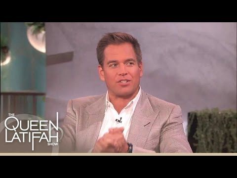The Queen Latifah Show, Michael Weatherly