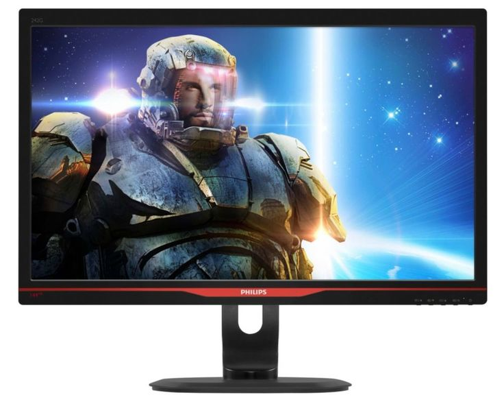 Philips 24 242G5DJEB 144Hz gaming monitor