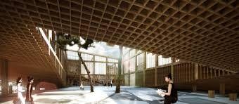 Resultado de imagen para modulos de madera arquitectura