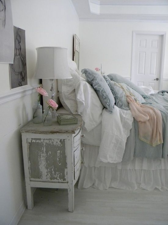 Shabby Chic Bedroom. Trendy Trends Shabby Chic Bedroom Furniture ...