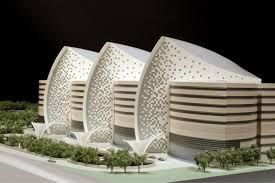 RITMO ARQUITECTÓNICO: Consiste en más de una repetición presentada en forma sucesiva. Para que exista un ritmo deberán existir por lo menos dos elementos distintos que interactúen formando una secuencia.  En la arquitectura, el ritmo está dado por el uso del espacio y el volumen.