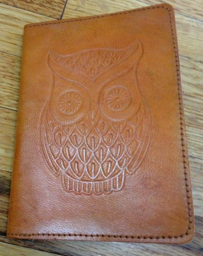 Handmade-Leather-Embossed-Passport-Cover-Fair-Trade